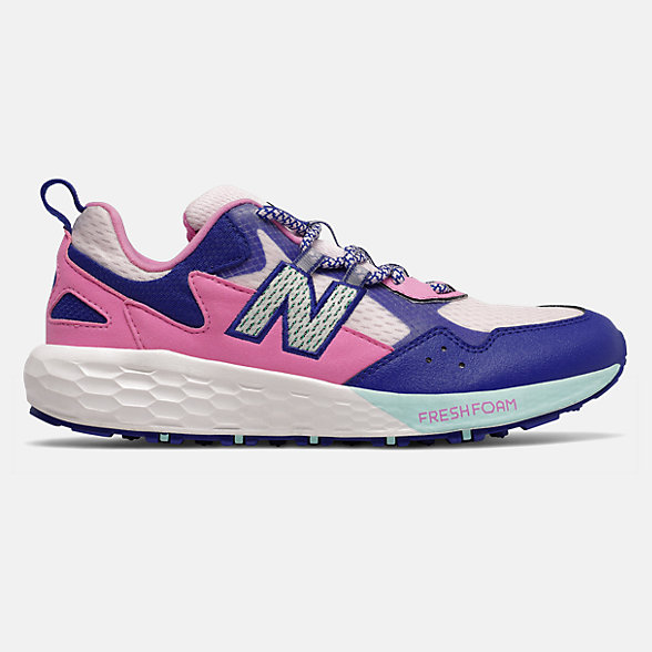New Balance Fresh Foam Crag, GECRGLK2
