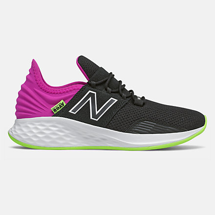New Balance Fresh Foam Roav, GEROVCK image number null