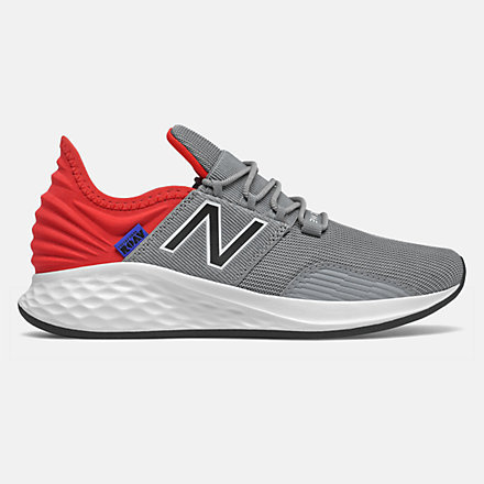 New Balance Fresh Foam Roav, GEROVCL image number null