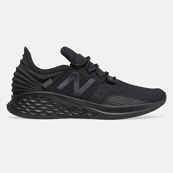 New Balance Grade School Fresh Foam Roav, GEROVLB