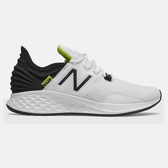 New Balance Grade School Fresh Foam Roav, GEROVLW