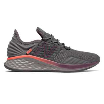 New Balance Fresh Foam Roav, Magnet with Dark Currant