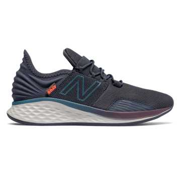 New Balance Fresh Foam Roav, NB Navy with Dark Neptune