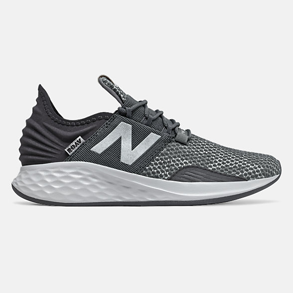 New Balance Fresh Foam Roav City Grit, GEROVRC