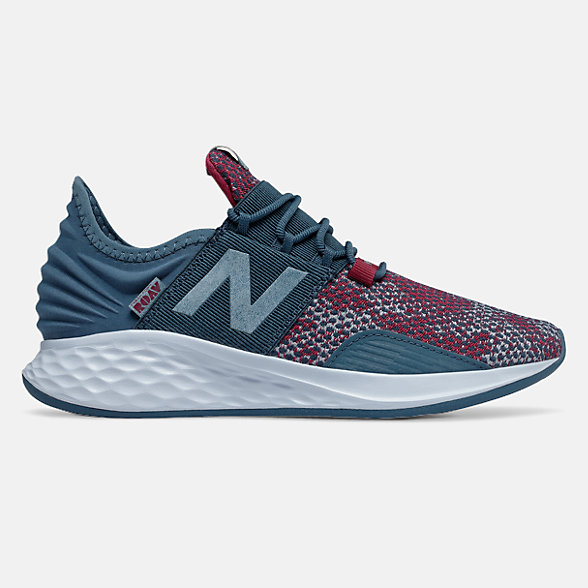 New Balance Fresh Foam Roav City Grit, GEROVRF