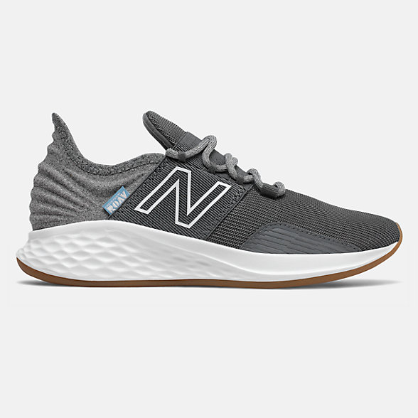 New Balance Fresh Foam Roav Tee Shirt, GEROVTG