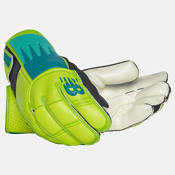 NB Nforca Replica GK Gloves, GK03195MLGT