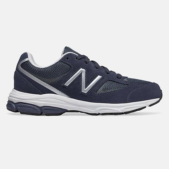 New Balance 888v2, GK888NG2