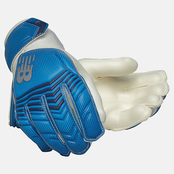New Balance NB Dispatch Junior FP GK Gloves, GK93026JVBB
