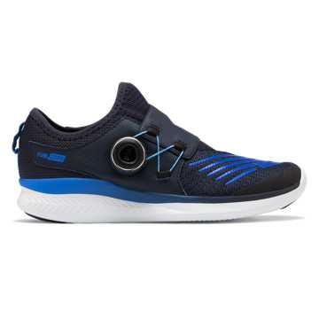 New Balance FuelCore Reveal, Eclipse with Vivid Cobalt