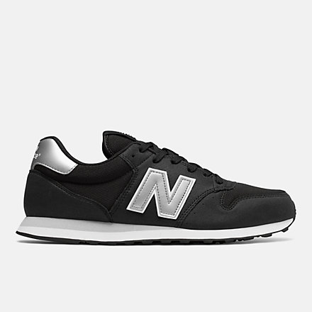 NB New Balance 500, GM500KSW image number null