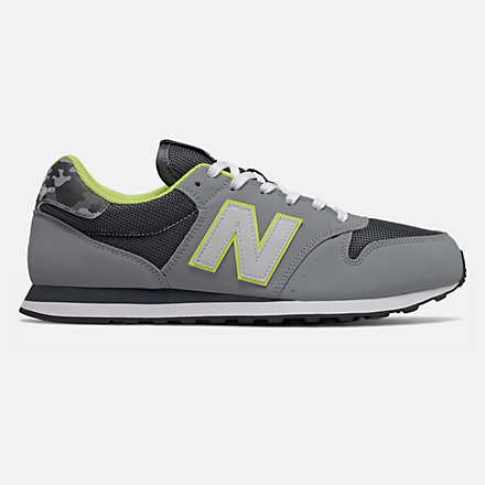 NB 500 Classic, GM500TSG image number null