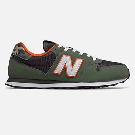 NB 500 Classic, GM500TSH image number null