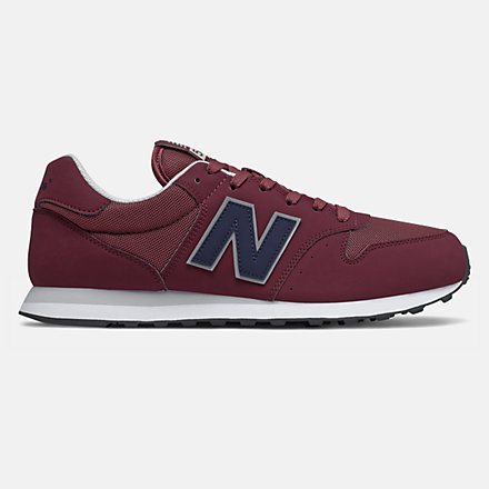 New Balance 500 Classic, GM500VE1 image number null