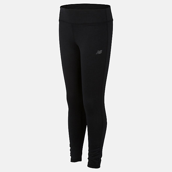 New Balance Core Tight, GP14511BK