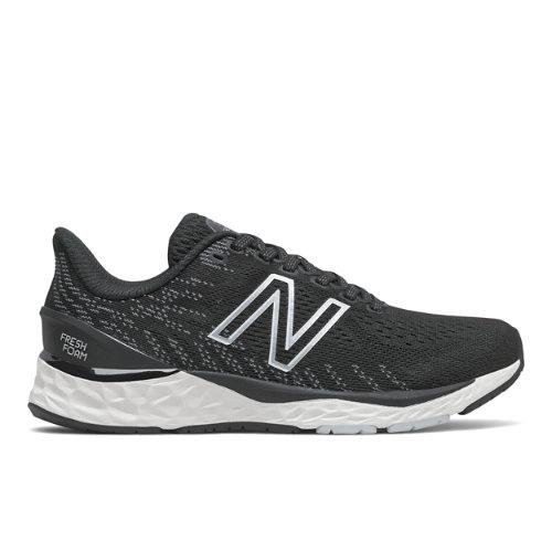 New Balance Enfant 880v11, Black/White