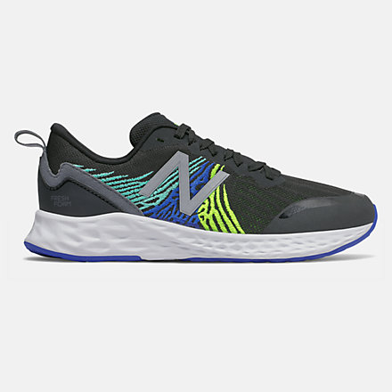NB Kids Fresh Foam Tempo, GPTMPBL image number null