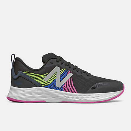 New Balance Kids Fresh Foam Tempo, GPTMPBM image number null
