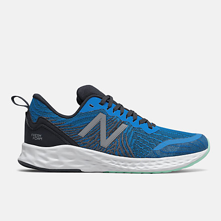 New Balance Fresh Foam Tempo, GPTMPBP image number null