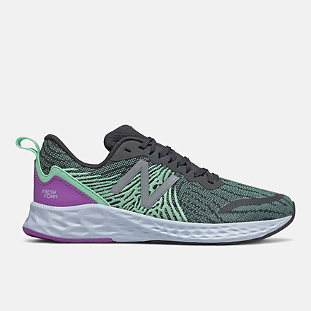 New Balance La Fresh Foam Tempo, GPTMPGP image number null