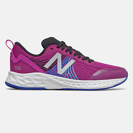 NB Kids Fresh Foam Tempo, GPTMPMC image number null