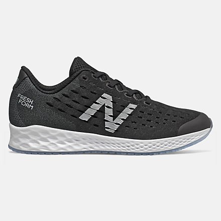 New Balance Fresh Foam Zante Pursuit, GPZNPBK image number null