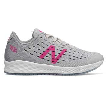 New Balance Fresh Foam Zante Pursuit, Arctic Fox with Light Peony