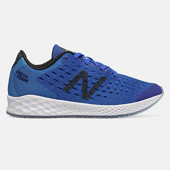 NB Fresh Foam Zante Pursuit, GPZNPPV
