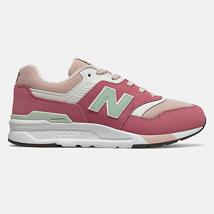 New Balance 997H Essentials, GR997HAP image number null