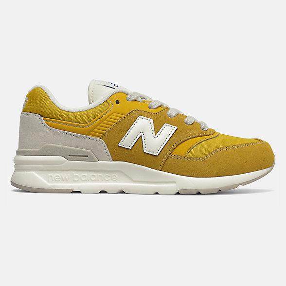 New Balance 997H, GR997HBR