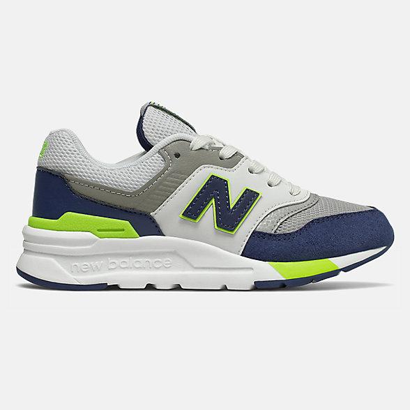 NB 997H, GR997HCJ