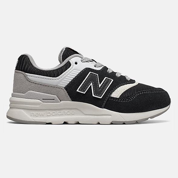 NB 997H, GR997HDR