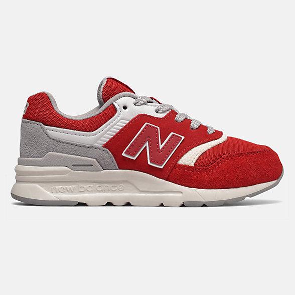 NB 997H, GR997HDS