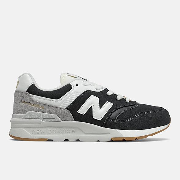 NB 997H, GR997HHC
