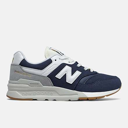 New Balance 997H, GR997HHE image number null