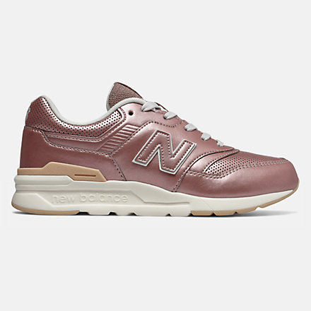 New Balance 997H, GR997HRS image number null