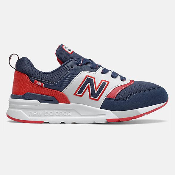 New Balance 997H, GR997HVN
