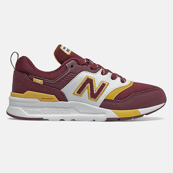 New Balance 997H, GR997HVU