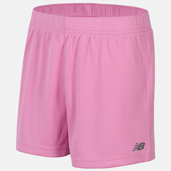 New Balance Core Short, GS04880CP