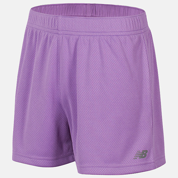 New Balance Core Short, GS04880VLT
