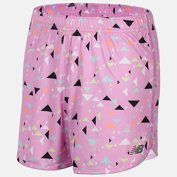 New Balance Performance Short, GS04992VLT