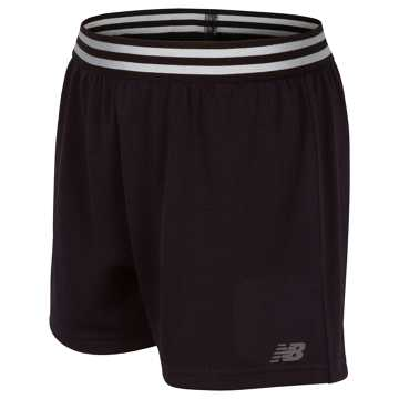 New Balance Core Short, Black
