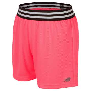 New Balance Core Short, Guava