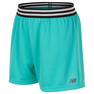 New Balance Core Short, Tidepool