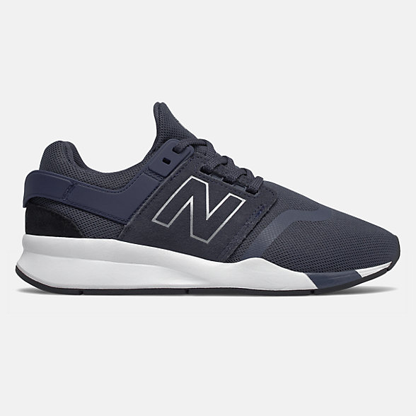 NB 247, GS247FS