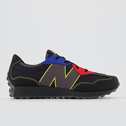 New Balance 327, GS327BC1 image number null