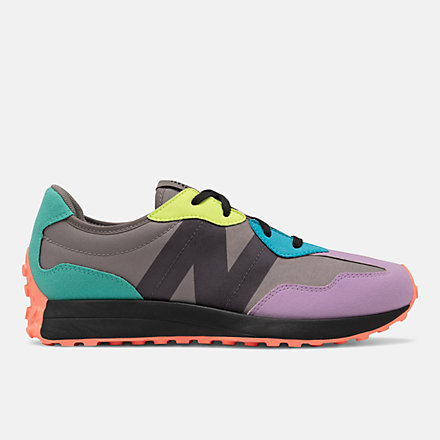 New Balance 327, GS327EB image number null