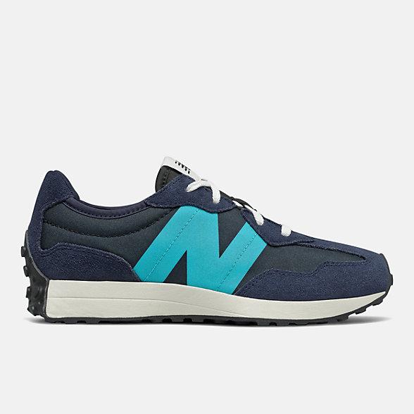 NB 327, GS327FD