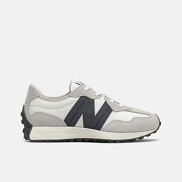 NB 327, GS327FE