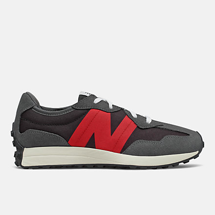 New Balance 327, GS327FF image number null